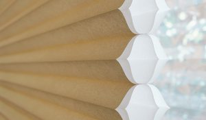 Duette Blinds Honeycomb Structure