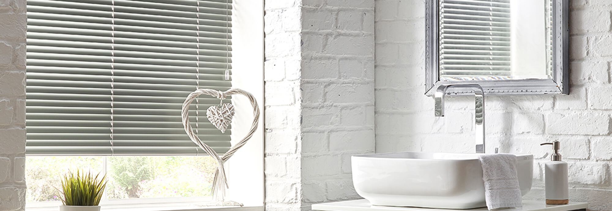 Beautiful blinds provided by Leamington Blinds